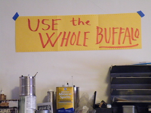 A good philosophy adopted by The Collaboration Room