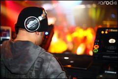 Cammy Blaze (Jarocki Photo) Tags: music dj euro nightclub gravity blaze zero cammy magix
