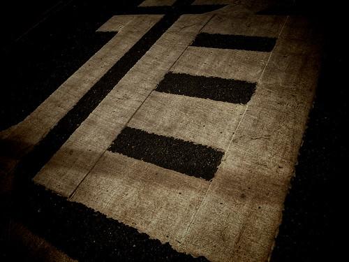 道 Road/HDR dark color