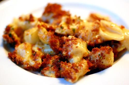 Pink Parsley: Classic (Make-Ahead) Macaroni and Cheese