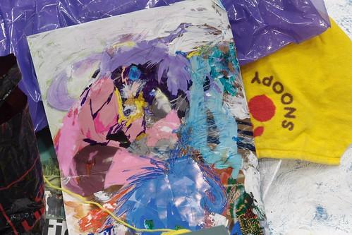 Lets EDIT Tsukasa ! (Ichirinsha paint work)