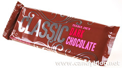 Trader Joe's Classic Dark Chocolate