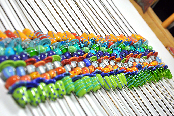 beads 9
