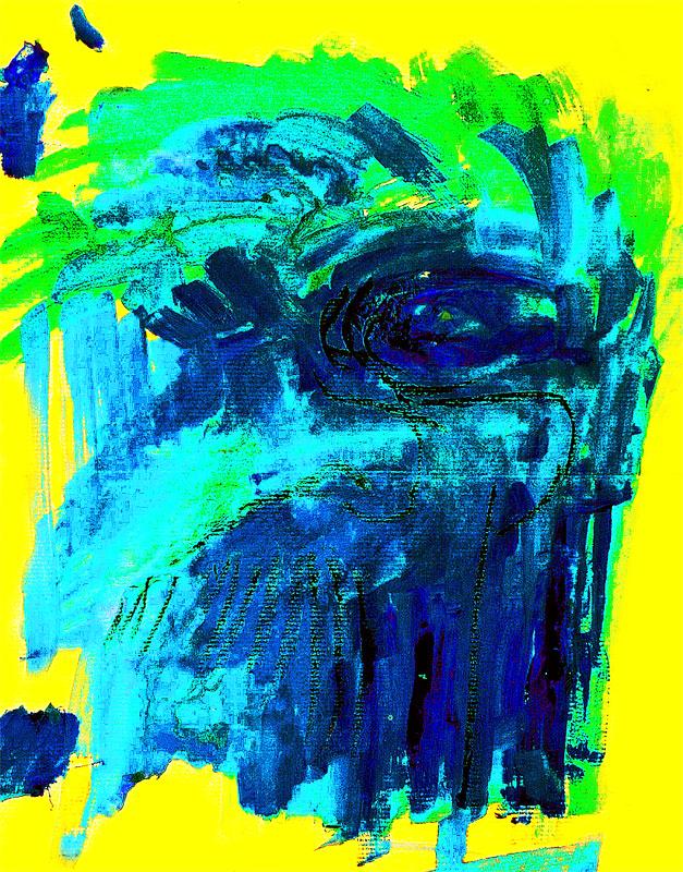 Homem Verde (Green Man)