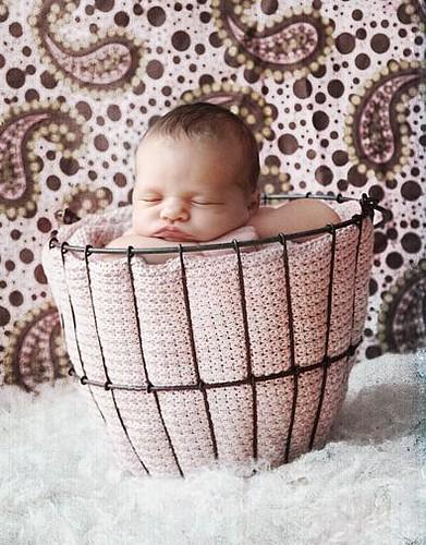 foto bebe lindo