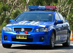 HB 203 (Highway Patrol Images) Tags: highway ss police ve nsw commodore pontiac cruiser patrol v8 pursuit g8 interceptor hawkesbury 6litre hb202 hb203