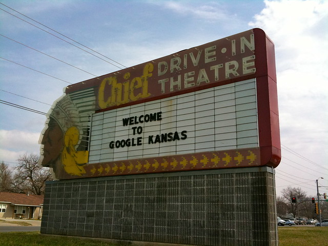 Welcome to Google Kansas