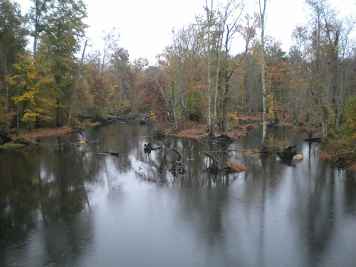 Chickahominy River