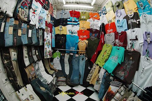 Ben Thanh Market 019