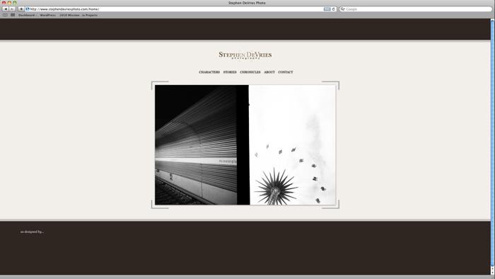 Image of NEW WEBSITE!!!