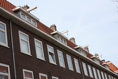 Casas Amsterdam