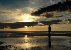 Solataire (Mr Grimesdale) Tags: gormley crosby anotherplace mrgrimsdale stevewallace mrgrimesdale