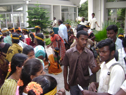 World MS Day  25th May 2011 – chennai