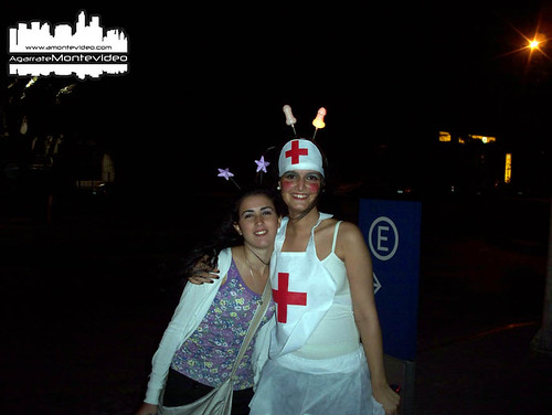 enfermera montevideo