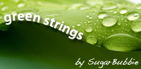 Green Strings  Cottage Licensing *NEW PRICES*