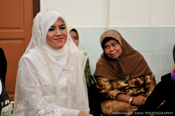 Haslimi & Nurfariza
