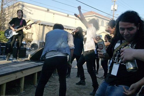 03.17b Ratas del Vaticano @ Cheer Up Charlies,Yo Garage Party (19)