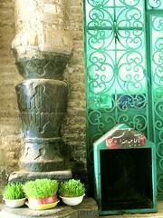 (Saeedeh (Sormeh)) Tags: green iran celebration norooz      persianeyes