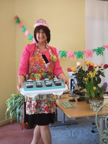 Happy Birthday Theresa