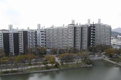 Hiroshima Motomachi Apartment