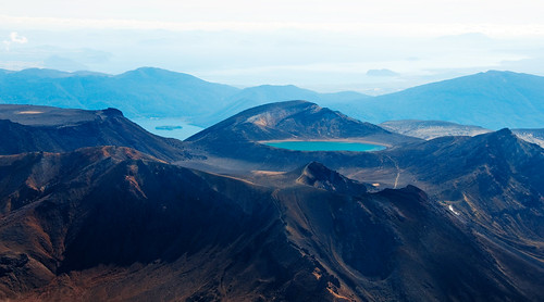 Tongariro Alpine Crossing 26