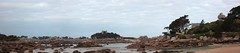 Ploumanach, 5 images - 12054x2645 (philippe.ducloux) Tags: ocean pink sea sky panorama cloud mer seascape france nature water rose clouds canon landscape brittany eau bretagne ciel granite pro nuage nuages tourisme ocan pinkgranite granit ploumanach autopano ctesdarmor pinkgranitecoast autopanopro 450d mywinners ctedegraniterose graniterose canon450d saintguirec flickraward francelandscapes strictlygeotagged natureonly