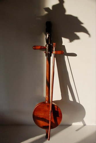 sunset shadow instrument