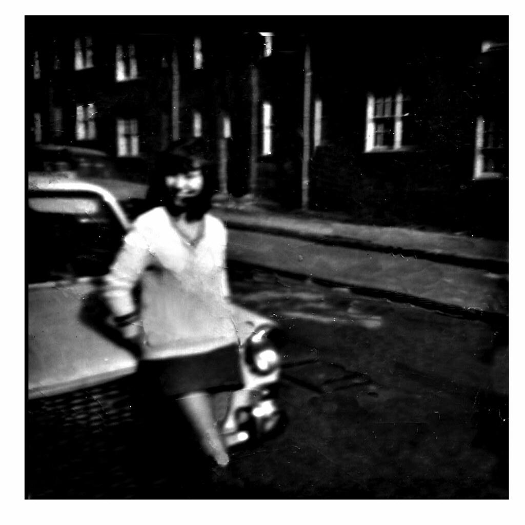 Helen McGarvie Blackhill 1968