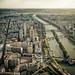 París desde la torre