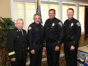 36th Annual Police and Fire Awards
