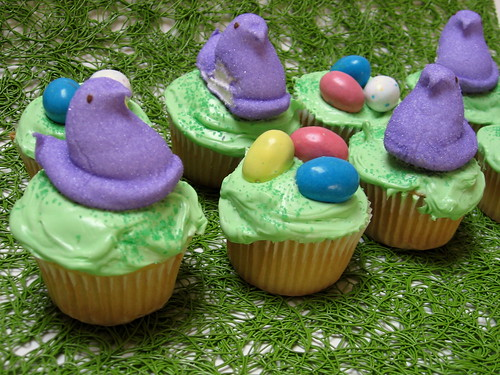 easy easter cupcakes ideas. Tags: cupcake ideas, Easter