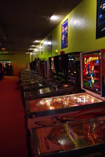 Pinball Heaven!