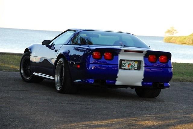 C4 To C5 Corvette Conversion Kit
