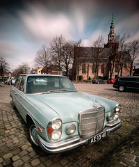 """Oh lord won't you buy me a..."" (chris.lawes) Tags: our holland do beds sleep we burning when how merc nd110"