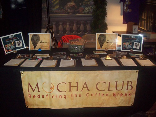 MC table - Waverly, OH