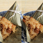 IMG_0228 ちまき chimaki (parallel 3D) thumbnail