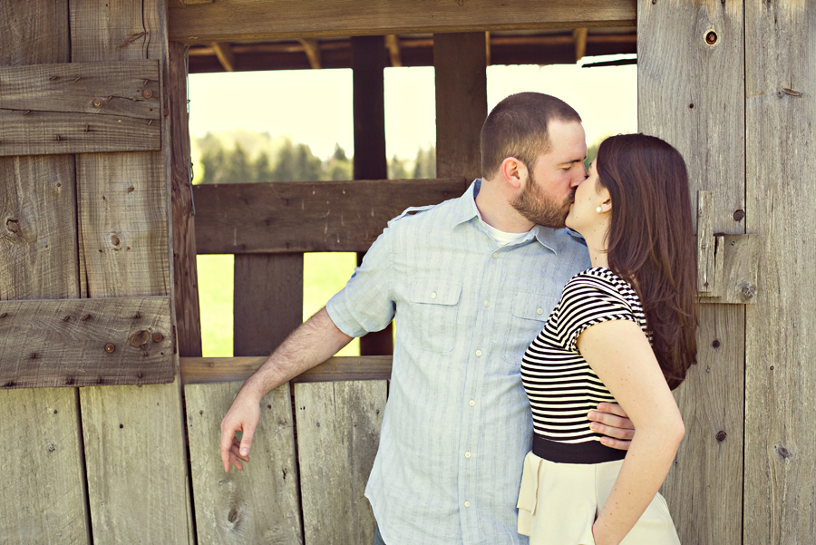 Kelly and Brandon Engagement Teaser~Georgetown and Manassas, VA