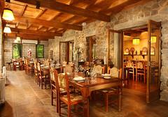 Cocina del Mundo en la Casa del Visitante de Familia Zuccardi