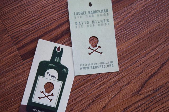 4518891502 2a4536a962 z Партия креативных визиток