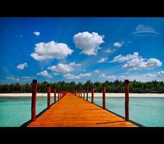 Zanzibar - Africa (Jesse Estes) Tags: africa clouds zanzibar newdock jesseestesphotography