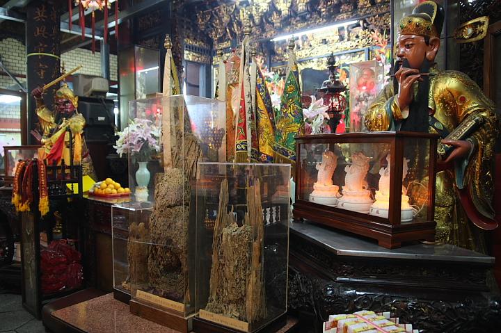 新竹城隍廟0013