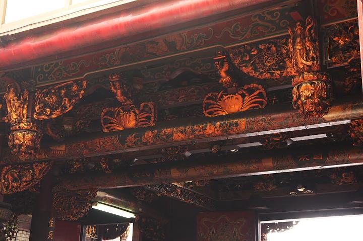 新竹城隍廟0024