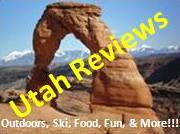 Utah Reviews
