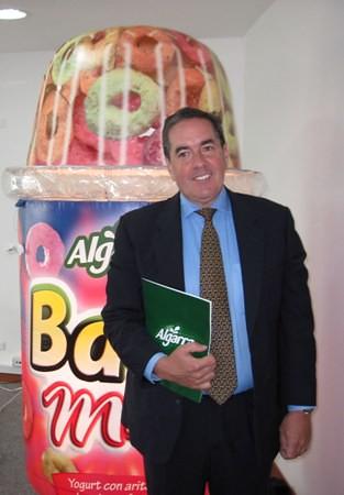 Antonio Botero