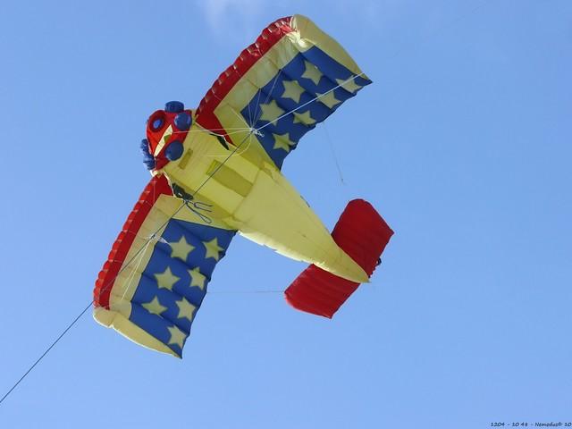 Kites - Cerfs-volants - Berck