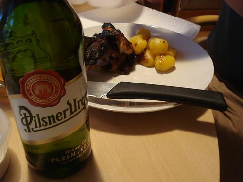 Czech Meal
