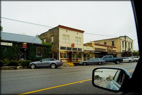 texas-town