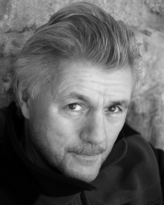john irving title role