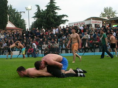 Wrestling/ Greece 2010 (d.mavro) Tags: shirtless music money sexy beautiful sport greek perfect fighter nipples body masculine muscle muscular wrestling traditional north handsome hunk greece torso wrestler biceps macho bulge yuth         grecorman