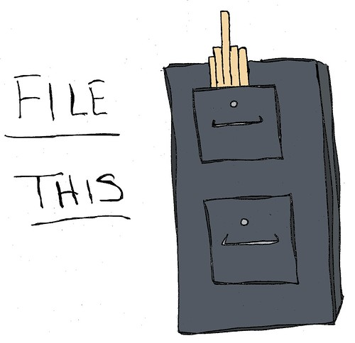 File This